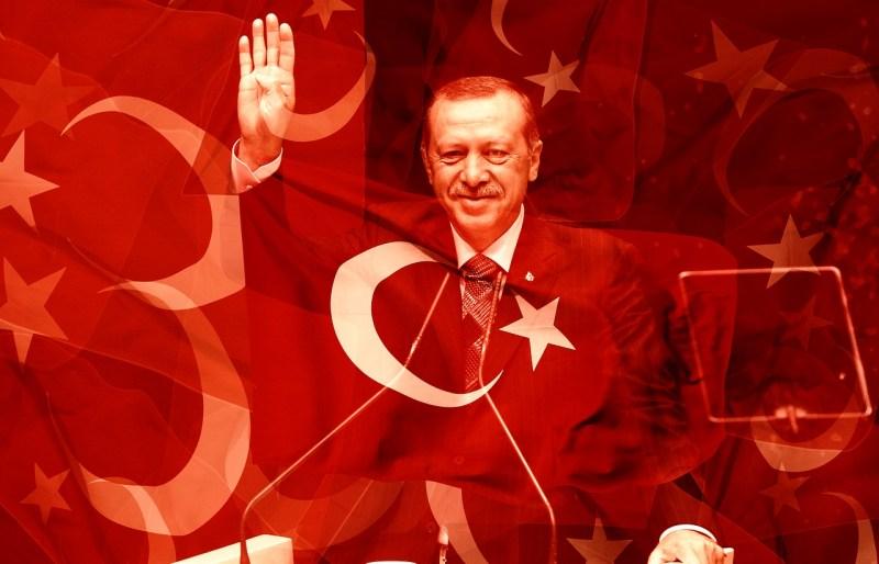 Erdoğan: będziemy bronić praw Cypryjczyków z północy