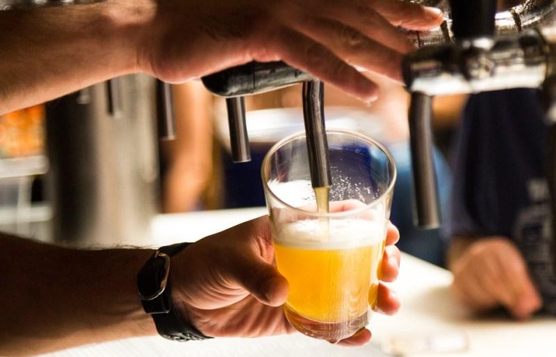 Festiwal piwa w Pafos