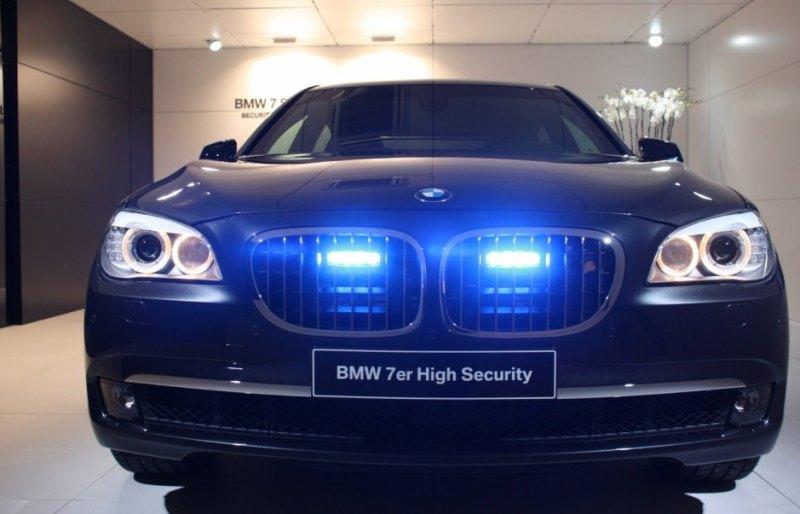 Nowe auto Prezydenta