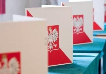 Wybory do Sejmu i Senatu RP - 13.10.2019
