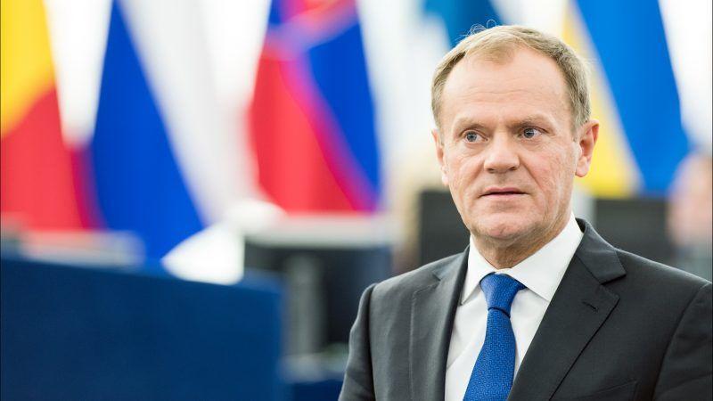 Jutro na Cypr przyleci Donald Tusk