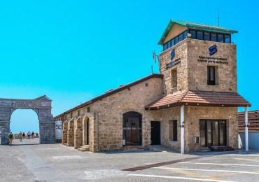 Bezpłatne wycieczki po Pafos