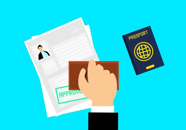Cypr wprowadza nowe dokumenty