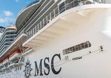 Limassol na liście MSC Cruises