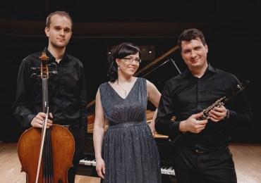 Baltic Trio wystąpi na Cyprze