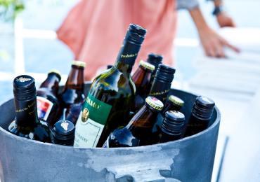 Zakaz picia alkoholu w miejscach publicznych