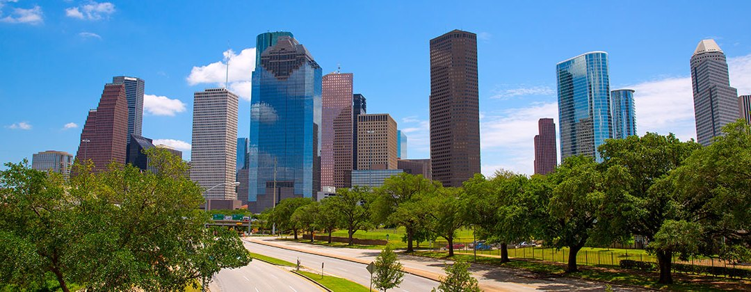 Houston The Best Place for Doing Business