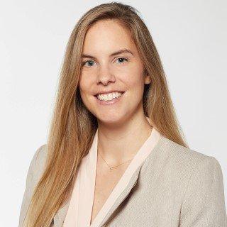 Lindsay Spurrier, AICP