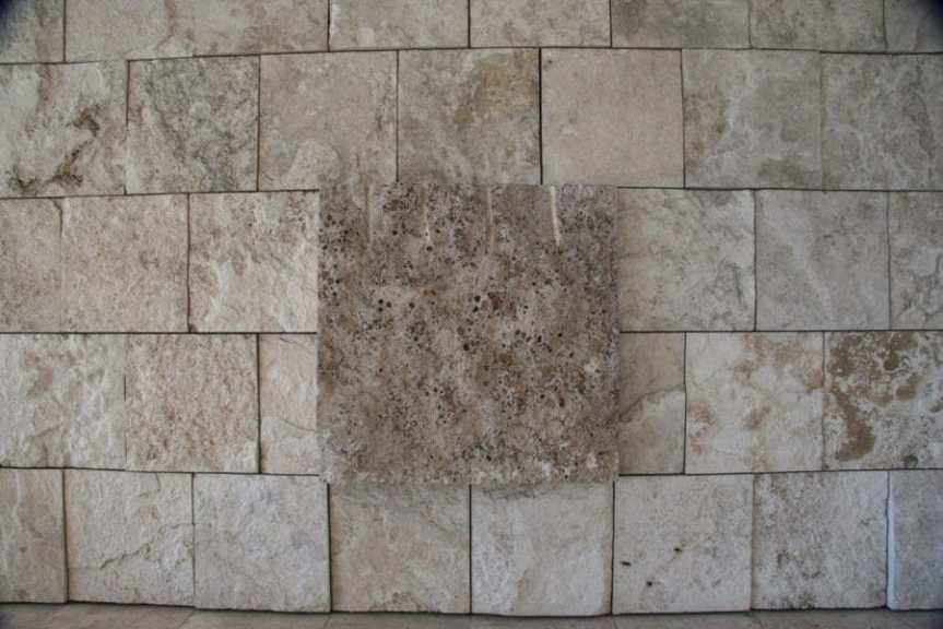 travertine - getty