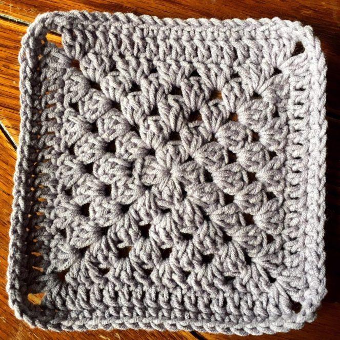 7 Fun Ways To Crochet A Granny Square Cypresstextiles