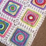Floating Picot Edging