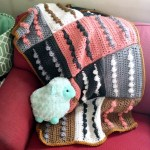 Cottontail Blanket Free Pattern