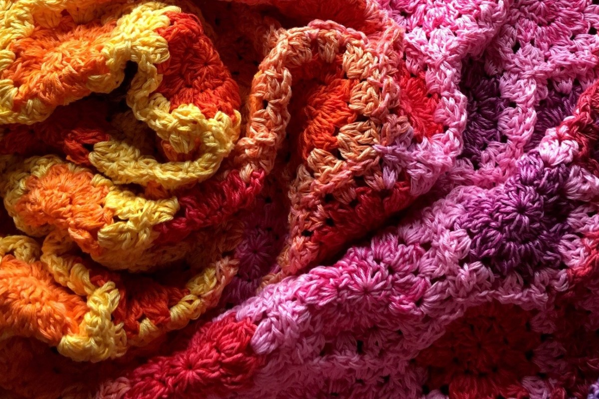 CypressTextiles Free Crochet Content Round-up