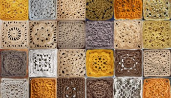 7 Fun Ways To Crochet A Granny Square Cypress Textiles,How To Get Rid Of Black Ants In Car