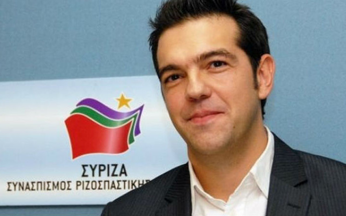 Tsipras says Barbaros must leave for talks to resume  (Update)