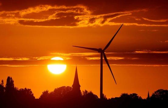 Τι θα φέρει το 2021 στην ανατολική ενέργεια Med