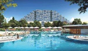 Η Melco παρευρίσκεται στην 5η Σύνοδο Κορυφής Επενδυτών Κύπρου