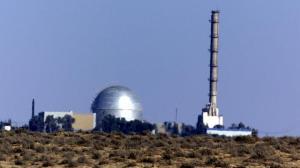 Το Ισραήλ αντεπιτίθεται μετά την προσγείωση πυραύλων της Συρίας κοντά σε πυρηνικό αντιδραστήρα