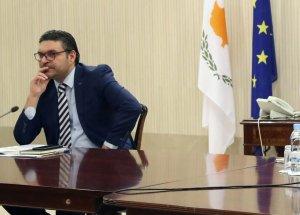 Ο υπουργός Οικονομικών μοιράζεται το σχέδιο για ανάκαμψη – «πράσινη, ψηφιακή, επιχειρηματικότητα