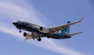 Η Boeing επισημαίνει πιθανό πρόβλημα παραγωγής σε περίπου 737 MAX jet σε πελάτες
