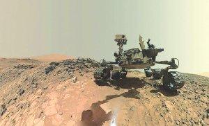 Η Nasa εξάγει αναπνεύσιμο οξυγόνο από λεπτό αέρα του Άρη