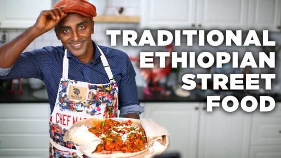Οι παραδοσιακοί Θιβετιανοί της Αιθιοπίας του Marcus Samuelsson