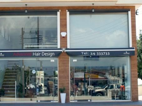 Advanced Hair Design