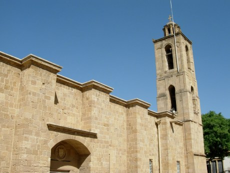 Agios Ioannis Cathedral