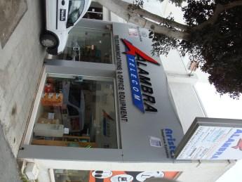 Alambra Telecom