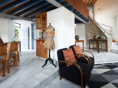 Ample Places – Rural Houses Eco-Tourism