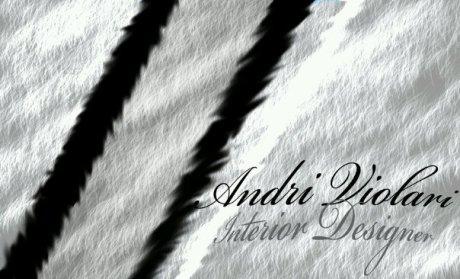 Andri Violari  Interior Designer