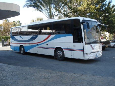 Andros Buses Ltd