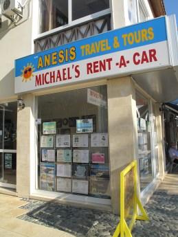Anesis Travel & Tours