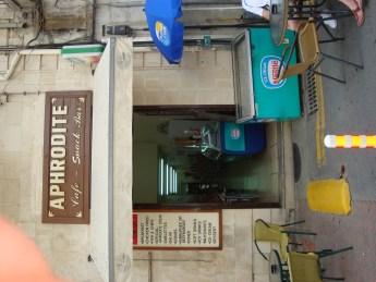 Aphrodite Cafe-Snack-Bar
