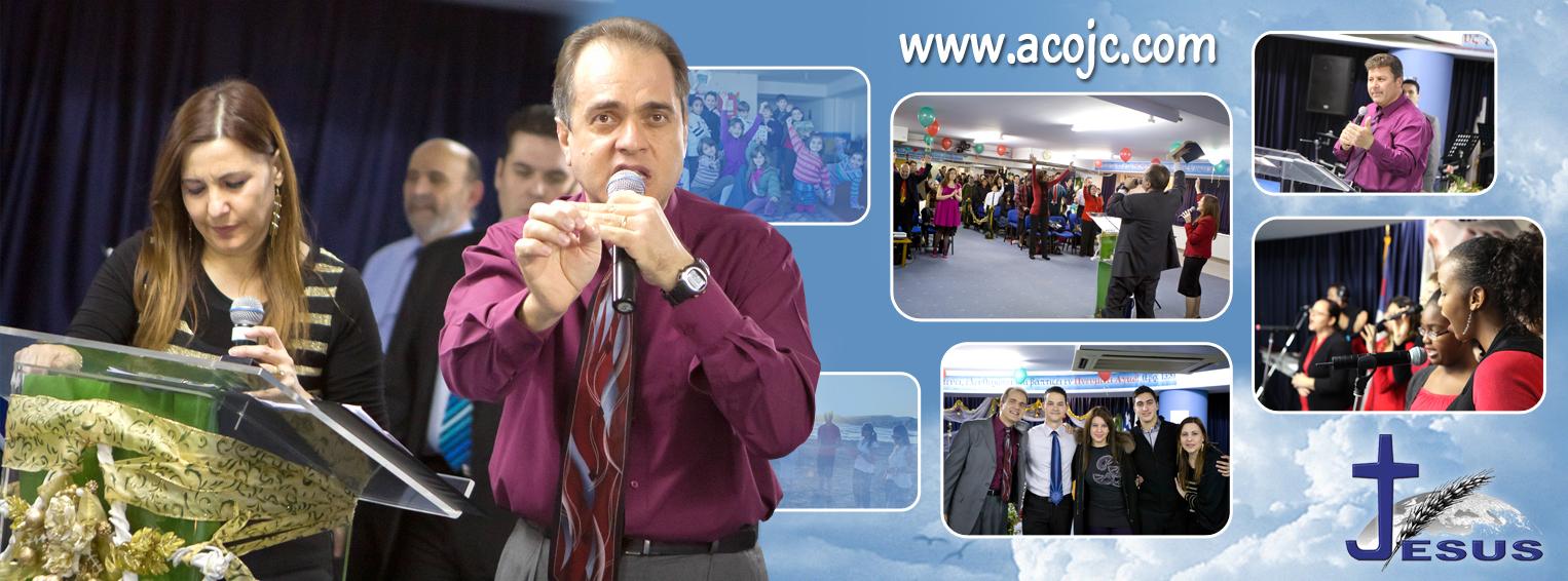 Apostolic Church of Jesus Christ - Cyprus com