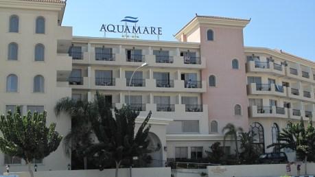 Aquamare Beach Hotel