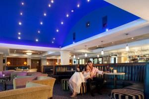 Astria Bar (Elysium Hotel)