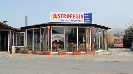 Astrofegia Tavern