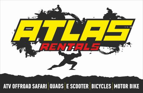 Atlas Rentals - Bike & Scooter Rentals