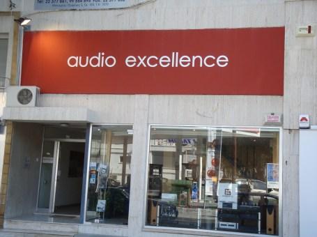Audio Excellence Ltd