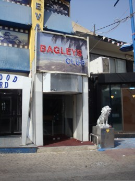 Bagley's Club