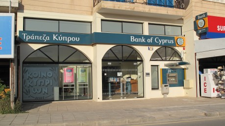 Bank of Cyprus - Latsi