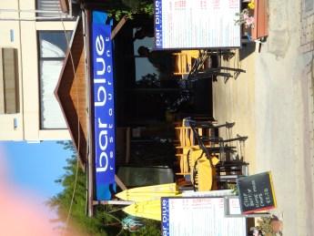 Bar Blue Restaurant