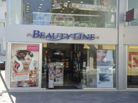 Beauty Line Shop 2