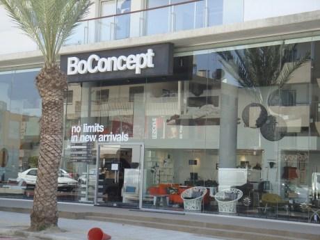 BoConcept Nicosia