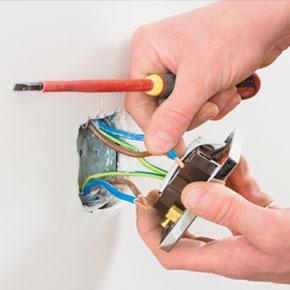 CRCW Ltd – Electrical Engineers