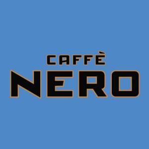 Caffe Nero Mackenzie foodcourt