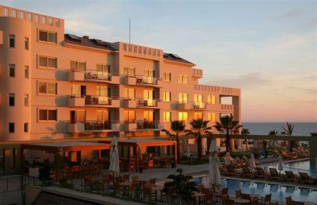 Capital Coast Resort & Spa Hotel