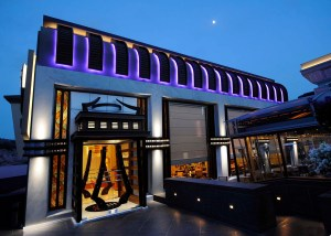 Chi Lounge Modern Chinese Cuisine
