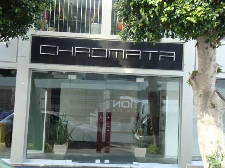 Chromata